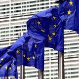 Le drapeau européen, tout un symbole !
