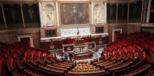 Dans la nuit du 30 octobre : un putsch législatif en France
