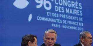 Congrès des maires : le hollandisme à l'épreuve