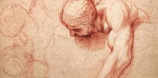 Le dessin, dans l'intimité de l'oeuvre
