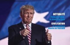 Numéro de décembre : Le monde selon Trump