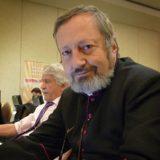 Mgr Pascal Gollnisch, directeur de l'œuvre d'Orient