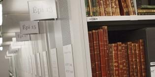 Des archives aux archives ? [PM]