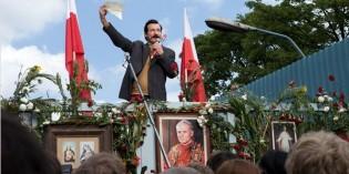 DVD : L'ouvrier qui fit tomber le communisme