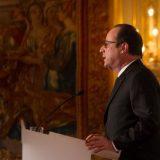 Hollande edito