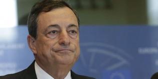 L'Union européenne à la recherche de l'inflation perdue