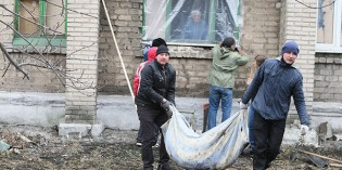 Donbass : silence on tue [PM]