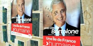TV : Bartolone chez Ruquier