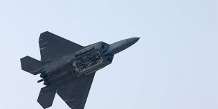 Qui les États-Unis visent-ils en Irak et en Syrie ?