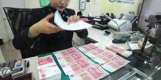 La guerre monétaire se renforce