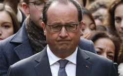 Numéro de décembre – Hollande, chef de guerre…