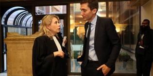 Julien Sanchez, un maire FN face à la «résistance»