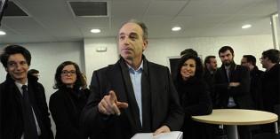 TV : Jean-François Copé, dit le bienveillant