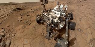 Mars attack !