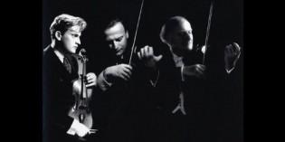 Hommage aux grands musiciens