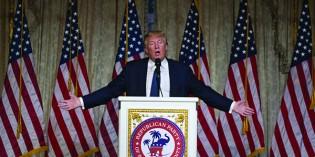 Donald Trump ou l'Amérique en crise