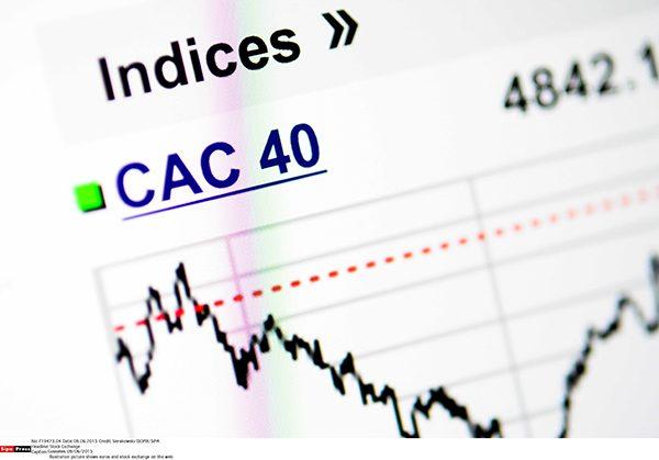 Gosselies 09/06/2015  Illustration picture shows euros and stock exchange on the web/Credit:Sierakowski/ISOPIX/SIPA/1507301318