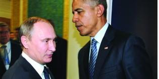 Et revoilà la guerre froide !