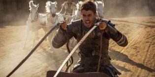 Ben-Hur, naufrage d'un mythe