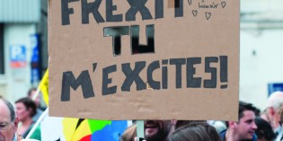 To frexit or not to frexit ?