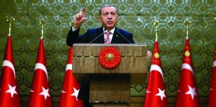 La marche turque