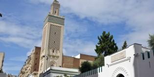 Hollande et le financement public du culte musulman