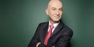 François Lenglet «Le besoin de protection est  plus fort que le désir de liberté»