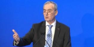 Conférence le 11 octobre du général (2s) Jean-Marie Faugère : «Sécurité et défense» le mardi 11 octobre