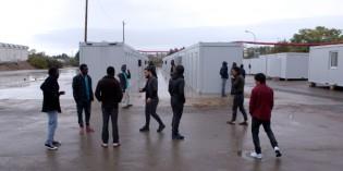 Dans l'Aube, un collectif de citoyens contre les migrants