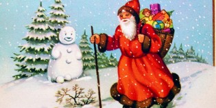 Ranimer l'esprit de Noël