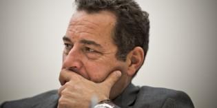 Jean-Frédéric Poisson : » Le rétablissement de l'Etat est impératif «