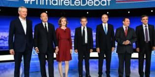 Présidentielles 2017 : l'Etat comme problème et non comme solution