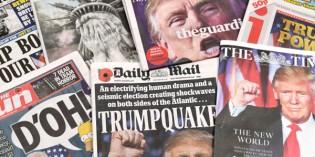 Trump : l'immense claque donnée à la cléricature médiatique et politiquement correcte