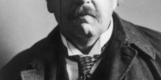 Le danger de l'islam selon Chesterton