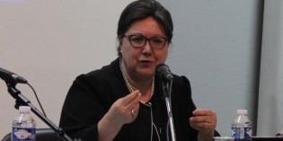 Conférence de Marie-Thérèse Urvoy sur l'islam le 10 janvier