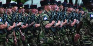 Service militaire : gare au contresens
