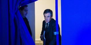 L'offensive du régime contre François Fillon