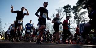 Un marathon de la Foi pour les chrétiens d'Orient