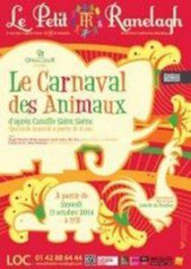 CarnavalAnimaux