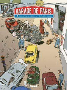 Garage de Paris
