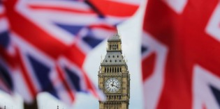 Brexit : séisme politique, business as usual