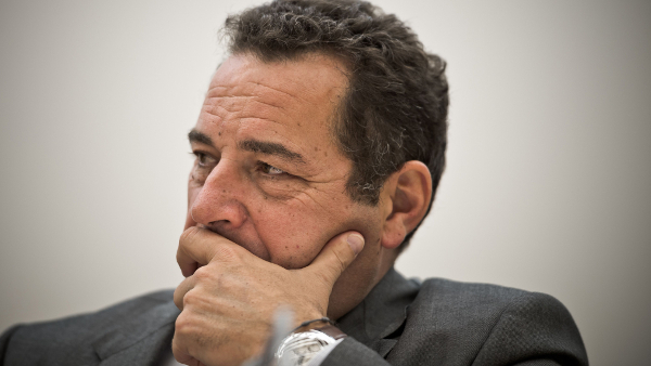 Jean-Frédéric Poisson - Politique Magazine