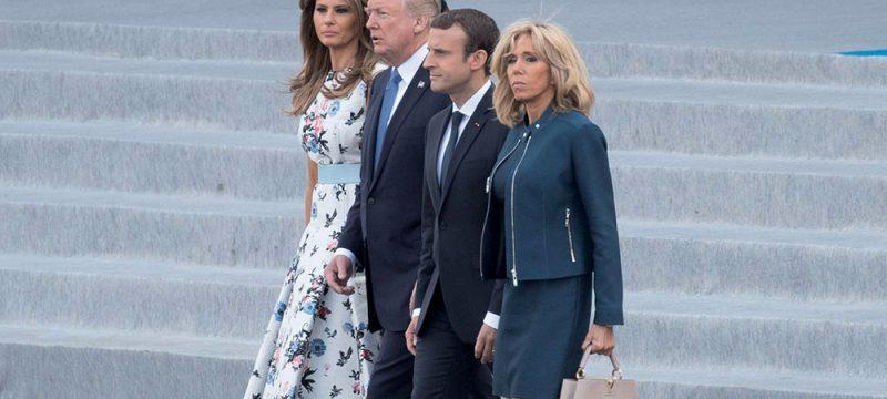 Macron, le sophiste - Politique Magazine