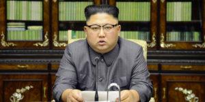Kim Jonk Un - Politique Magazine