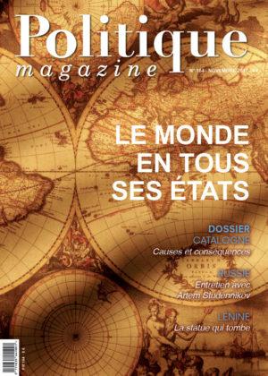 N°164 - Politique Magazine