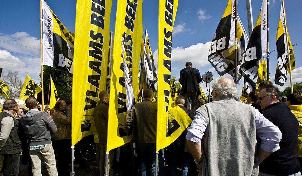 Vlaams Belang - Politique Magazine