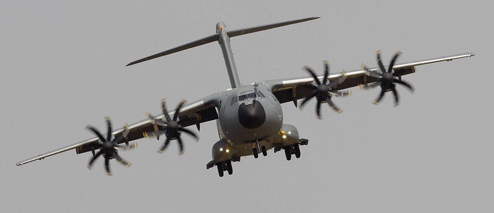 Airbus A400M - Politique Magazine