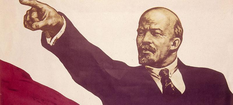 Lénine - Politique Magazine