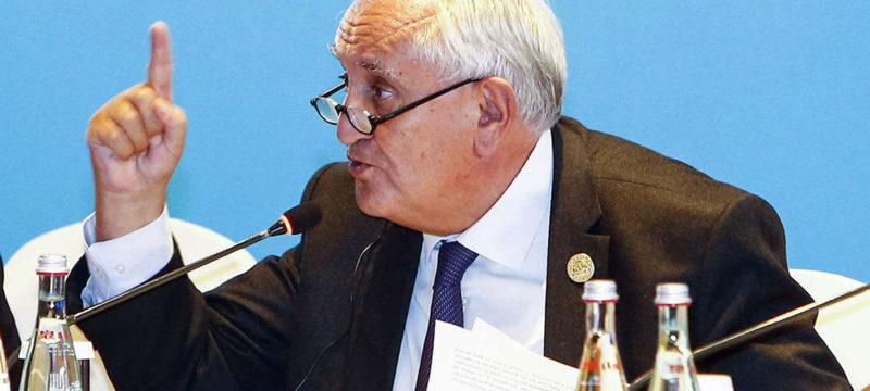 Jean-Pierre Raffarin - Politique Magazine