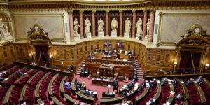 Sénat - Politique Magazine